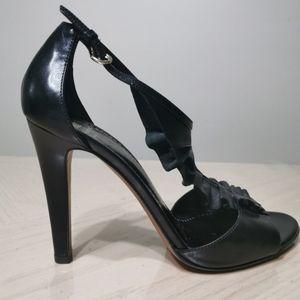 Moschino Cheapandchic High Heel Sandals